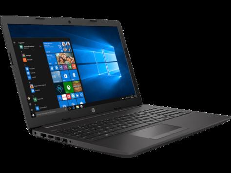 """HP Notebook 255 G7 Laptop, AMD A4-9125, 4GB, 1TB, 5400rpm, 15.6"""" HD AG SVA"""
