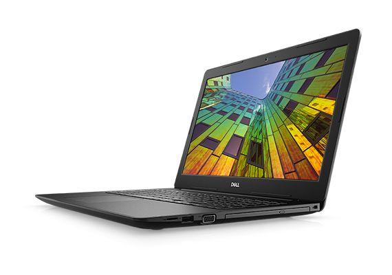 """Dell Vostro 3000 Laptop, Core i5, 4GB RAM, 1TB SATA , 15"""" ,  Win10Pro"""